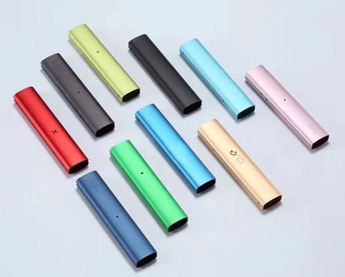 Electronic cigarette shell manufacturers